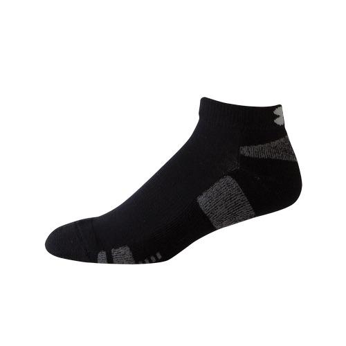 e7996771c8 Under Armour HeatGear Trainer Lo-Cut Socks 3-Pack U251