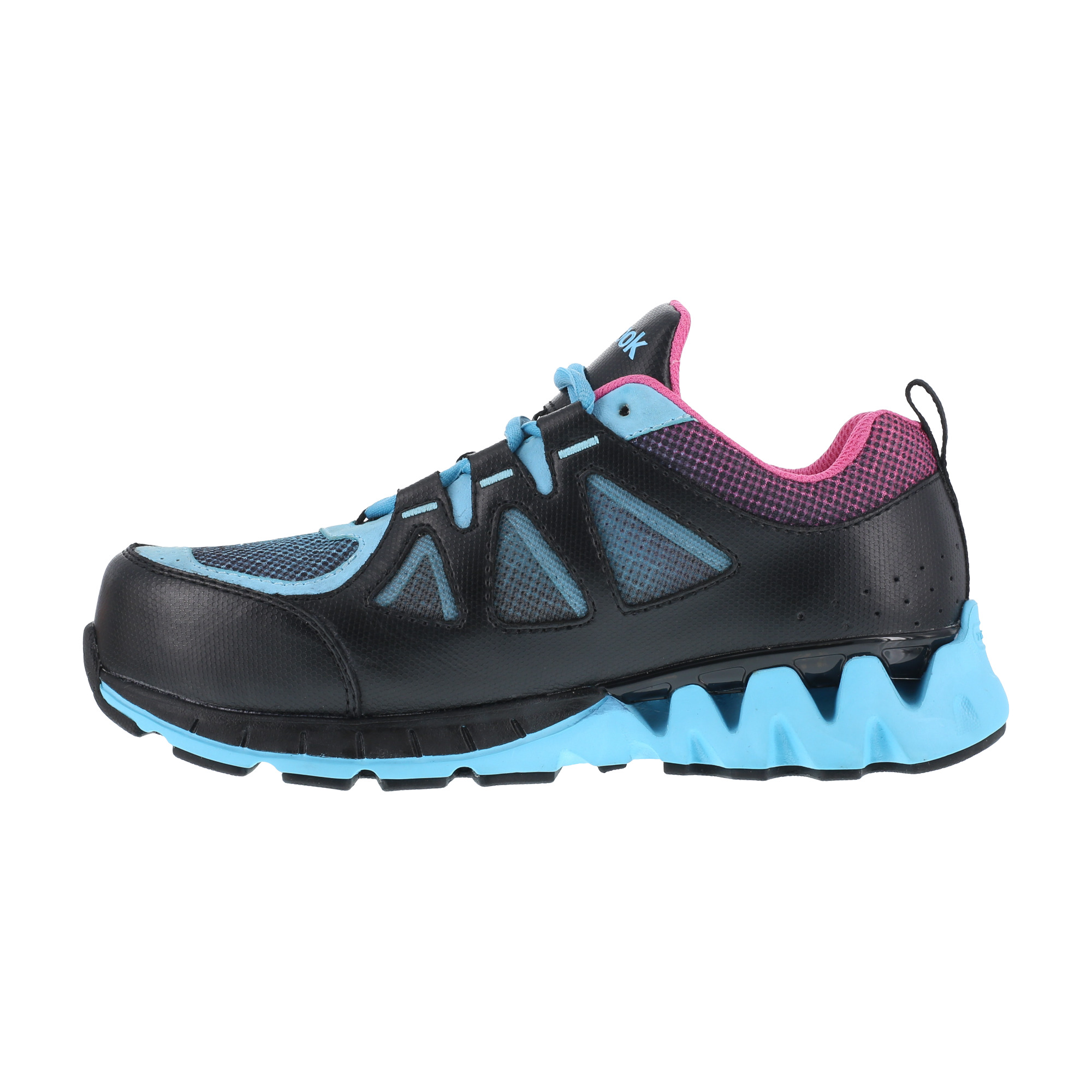 d43c099e3221d2 Reebok Women s ZigTech Athletic Shoe Extra Wide Comp Toe RB325 - 40% OFF