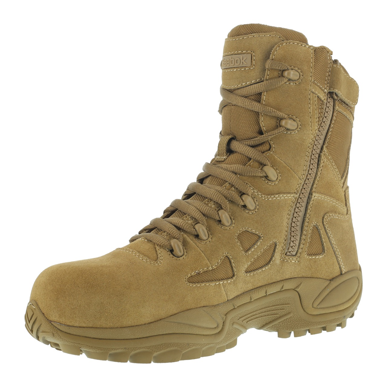 Reebok Rapid Response Coyote Duty Boots Rb8850